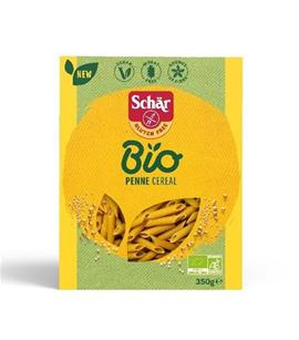 Penne cereal bio 350g